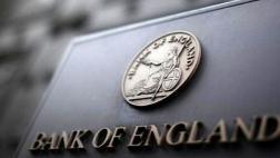 Banco de Inglaterra prevé mayor crecimiento del Reino Unido