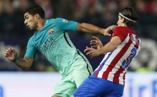 Los errores del Atlético Madrid ante Barcelona en Copa del Rey