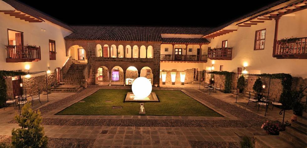 Los 10 hoteles más románticos del Perú
