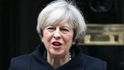 """Brexit: Reino Unido quiere ser un aliado """"libre"""" de la UE"""