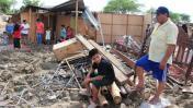 Velarde: BCR hará todo lo posible por aliviar daños de El Niño