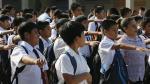 Colegios no podrán hacer formar a alumnos durante el verano - Noticias de minedu