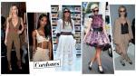 'Lace-up': Opciones 'trendy' para llevar cordones entrecruzados - Noticias de jean louis nguyen