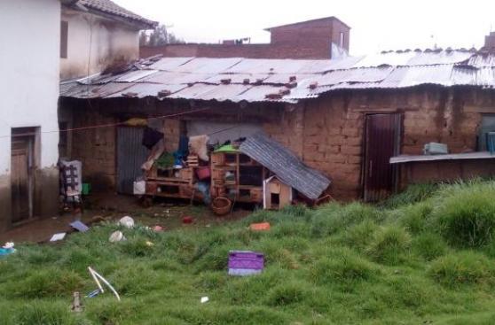 La niña en la maleta: crimen sin castigo en infernal Huancayo
