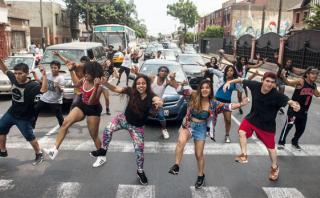 La La Land: alumnos de Vania Masías recrean escena de baile