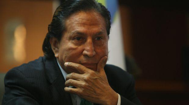 Alejandro Toledo y la jugosa coima por la Interoceánica