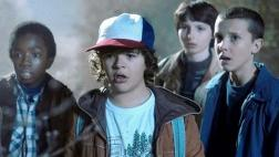 """Stranger Things"" presenta primera imagen de segunda temporada"