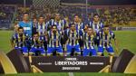 Universitario: así es Capiatá, rival de cremas en Libertadores - Noticias de roberto rubio