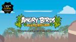 Enciclopedia Angry Birds, cuando la naturaleza es divertida - Noticias de pasaje acuna