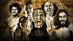 Cuatro ex estrellas de la WWE pelearán en Imperio Lucha Libre - Noticias de paul reyes