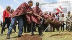 Chinchero: La otra versión de la adenda del aeropuerto - Noticias de aih