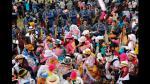 Tunantada: Jauja vivió cinco días de fiesta - Noticias de alonso chero