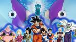 """""""Dragon Ball Super"""": ¿Qué pasó en el episodio 77? [FOTOS] - Noticias de domingo guerrero"""