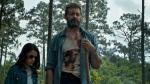 """""""Logan"""": mira el tráiler estrenado en el Super Bowl [VIDEO] - Noticias de dafne almaz��n"""