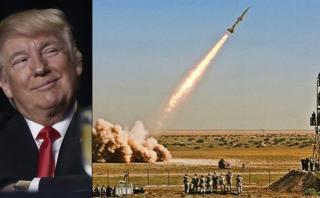 Irán lanza nuevos misiles tras las sanciones de EE.UU.