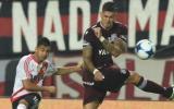 ¡Lanús campeón de Supercopa Argentina! Goleó 3-0 a River Plate