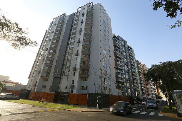 Los inversionistas apostarán por la construcción de más viviendas este año, alentados por una coyuntura favorable poselecciones y por la demanda. (Foto: Archivo El Comercio)