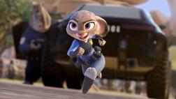 """""""Zootopia"""" triunfó en los Annie Awards: va ahora por el Oscar"""