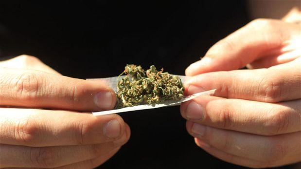 Debate por la despenalización de la marihuana — Argentina
