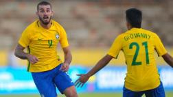 Brasil se impuso por 1-0 ante Venezuela por el Hexagonal Final