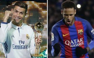 Cristiano y Neymar cumplen años: La Liga recuerda sus golazos
