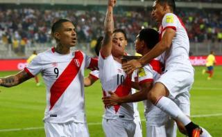 Selección peruana ocuparía puesto 18 en próximo ránking FIFA