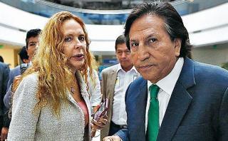 """Toledo sobre allanamiento: """"Eso lo vamos a llevar a la OEA"""""""