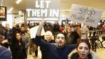 [BBC] 6 preguntas para entender qué pasa con el veto migratorio - Noticias de universidad george washington