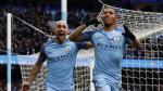 Manchester City ganó 2-1 a Swansea con doblete de Gabriel Jesus - Noticias de jesus silva