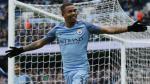Pep Guardiola elogió el rendimiento de Gabriel Jesus en el City - Noticias de victor valdes