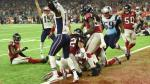 New England Patriots ganaron Super Bowl 2017 con este touchdown - Noticias de james brady