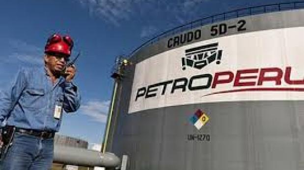Petro-Perú prevé relanzar el oleoducto en mayo