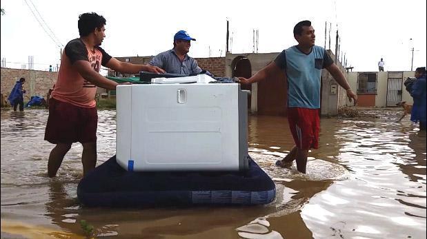 Confirman 28 casos de dengue en provincias de Palpa y Nasca