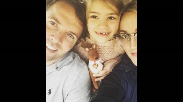 Maddie Aldridge, sobrina de Britney Spears.