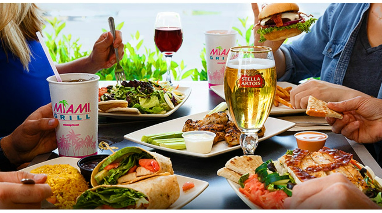 Miami Grill es, junto a las estadounidenses Chipotle y Shake Shack, parte de la élite de las marcas globales del 'fast casual' americano, un concepto urbano, a precios competitivos y de calidad, asegura el ejecutivo.