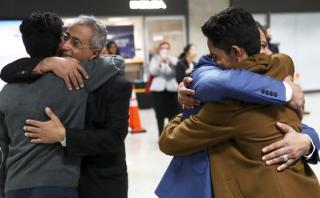 """""""EE.UU. debe convencerse de que los inmigrantes no son amenaza"""""""
