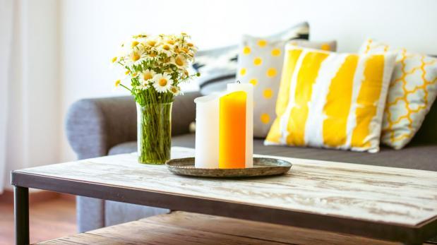 Tips para que tu casa tenga siempre un buen aroma