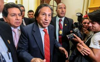 Toledo: Dichos falsos y medias verdades de su última entrevista