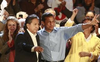 El garante y el garantizado, la columna de Héctor Villalobos