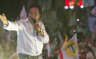 Perú Posible y Alejandro Toledo: de la defensa a la decepción