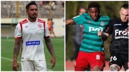 ¿Vargas y Farfán volverían a la selección? Esto dijo Oblitas