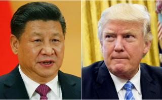 """""""China y Estados Unidos no pueden permitirse un conflicto"""""""