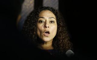 Chacón sobre caso Toledo: Se debe respetar el debido proceso