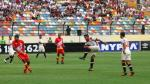 Torneo de Verano: Juan Vargas anotó el mejor gol de la fecha - Noticias de joel pinto