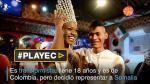 Colombia corona a la primera Miss Universo Gay [VIDEO] - Noticias de mario leon