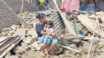Gobiernos regionales tendrán más fondos para afrontar desastres - Noticias de canon minero