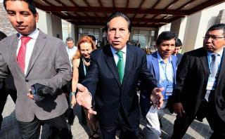 Alejandro Toledo: sus presuntos delitos y posibles penas
