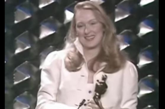 Oscar: Meryl Streep y todas las veces que ganó el trofeo