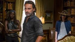 """""""The Walking Dead"""": ¿Qué pasará en los nuevos episodios?"""