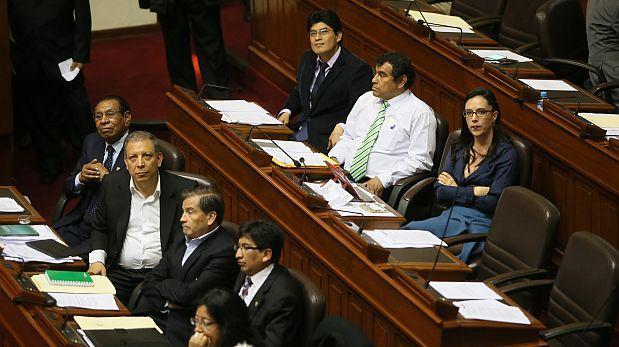 Frente Amplio: nuevo enfrentamiento por código de ética interno